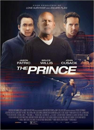 O Principe AVI HDRip + Legenda + RMVB Legendado + 720p WEBRip