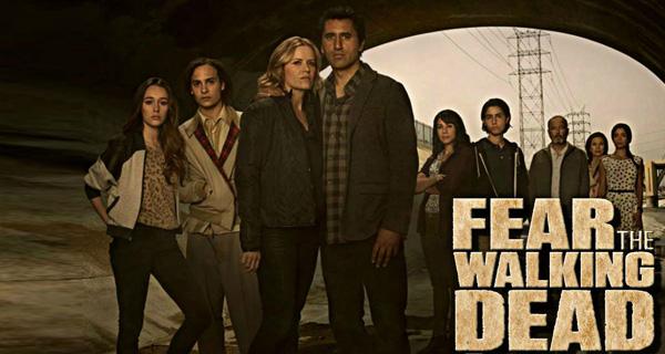 "Crítica ""Fear the Walking Dead"" 1x01"