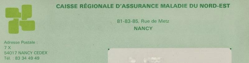 Tribute To The Old School La Cram Nancy 1988
