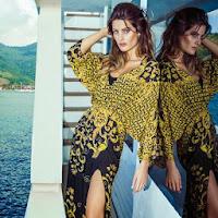Nova coleçãobeachwearverão 2014 da Morena Rosa