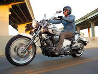 2014 Yamaha Raider S Motorcycle , 2