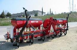 إدارة الآلات الزراعية