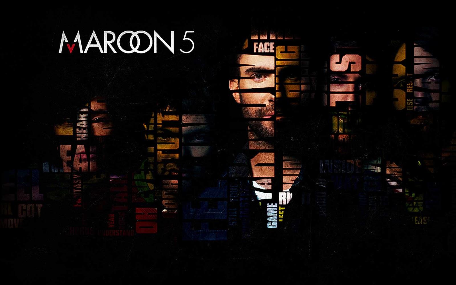 Maroon 5 – Harder To Breathe. На музыкальном портале Зайцев.нет...