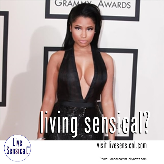 "Nicki Minaj - livesensical.com? In a video obtained by gossip website TMZ, she said: ""'Till this day I never stopped. See a bitch ass n**** can't write my raps. You know why? You don't have the heart or the mindframe or the motherf***ing intellect bitch n****. You don't even know how to pronounce these motherf***ing words in my motherf***ing rap bitch."""