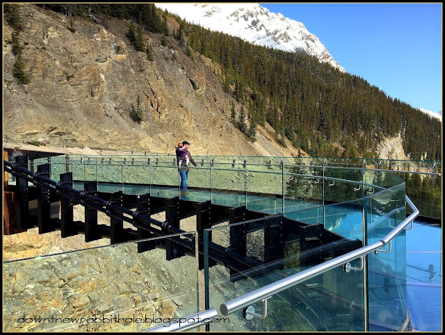 things to do in the rocky mountains of alberta