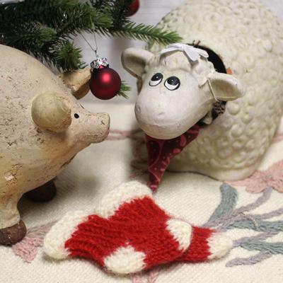 Jorull og grisen