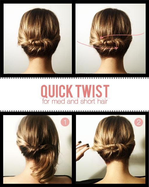 different hairstyles tutorials | DIY