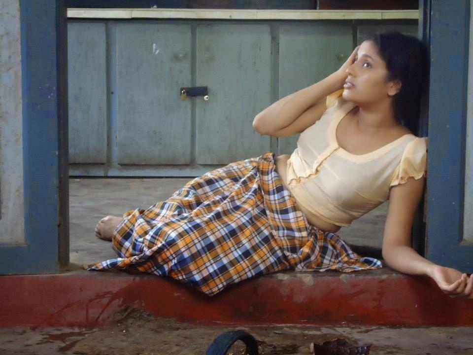 Manjula Olu in Brahma Muhurthaya