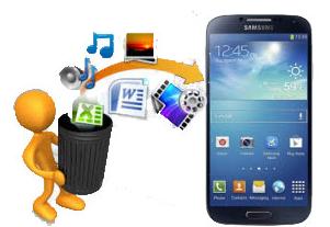 Trik Mengembalikan File Yang Terhapus di Android