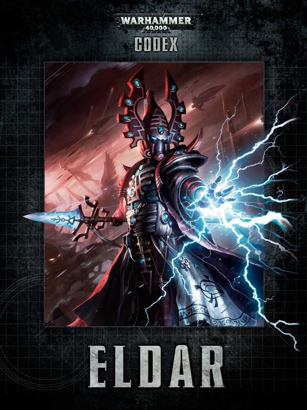 eldar codex pdf download 5th edition