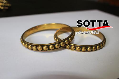 jual gelang, buat gelang, membuat gelang, gelang unik, gelang artistik, gelang logam, perlengkapan pernikahan