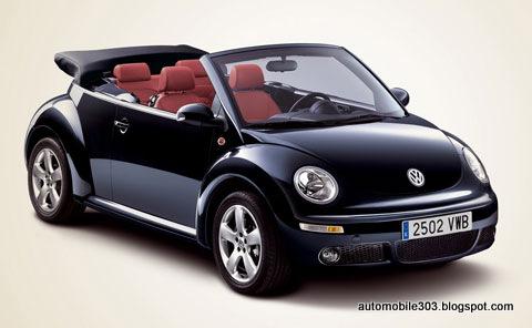 pic cars volkswagen beetle convertible