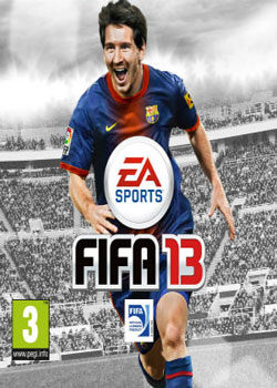 FIFA 13 – DEMO download baixar torrent