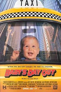 Film Keluarga Baby's Day Out
