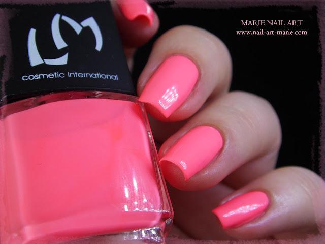 LM Cosmetic Coral Sugar 9
