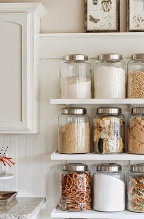 10 tips   een kleine keuken decoreren   wonen, maken & leven