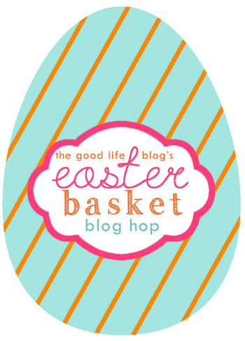 Easter Basket Blog Hop