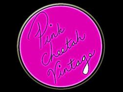 PinkCheetahVintage