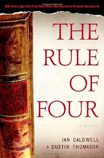 The Rule of Four, Ian Caldwell & Dustin Thomason