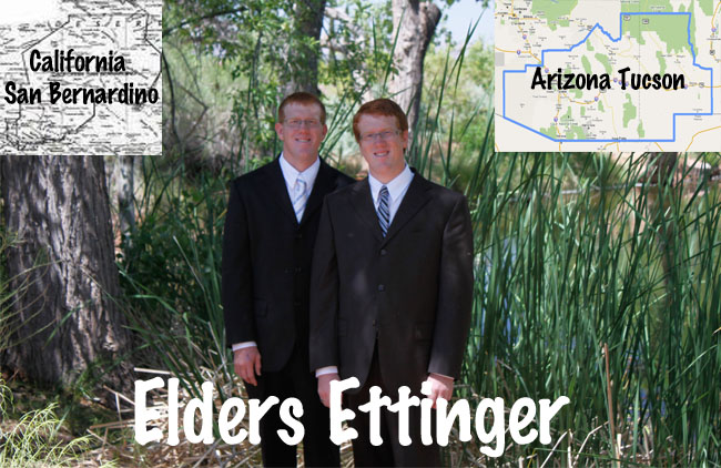Elders Ettinger