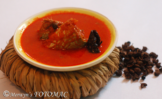 Traditional Goan Fish Curry Rice Xitt Kodi Hilda S Touch Of Spice