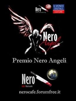 Concorso Nero Angeli