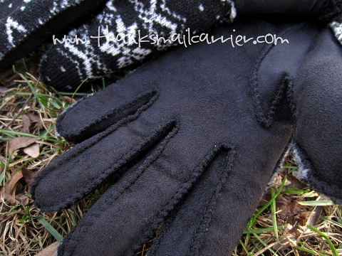 waterproof women's gloves