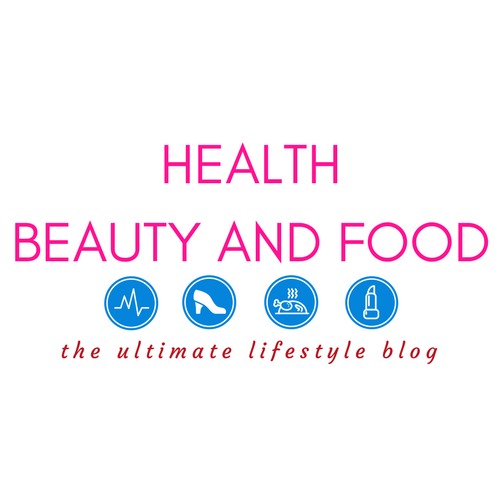Check out my blog Health Beauty and Food