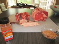 seasoning prime rib