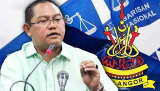 Peluang BN rampas Selangor makin cerah
