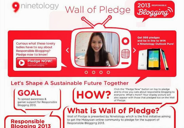 Ninetology+Wall+of+Pledge Smartphone Ninetology X1, Z1 dan Z1+