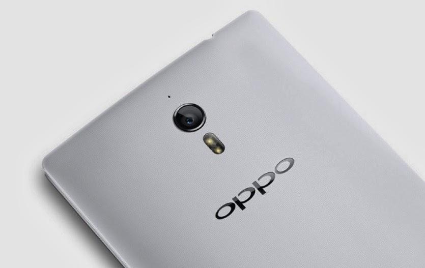 Fabricante chinesa Oppo anuncia primeiro smartphone do mundo que tira fotos com 50MP, sendo que ele supera os 41MP do Nokia Lumia 1020, líder até então