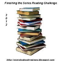 Finishing the Series Reading Challenge2012