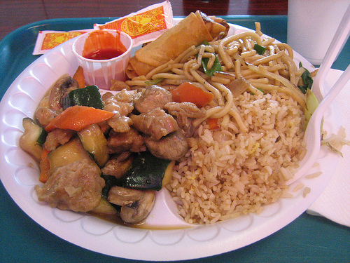Food that 39 s cool for Am asian cuisine