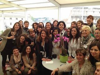 Noi Bloggalline a Roma