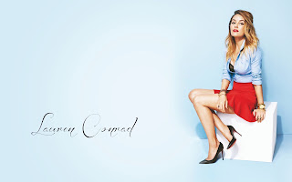 Lauren Conrad iPhone Wallpapers