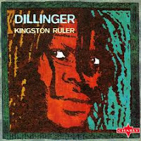 Dillinger - Kingston Ruler (2 cd)