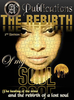 THE REBIRTH OF MY SOUL...WHERE IT ALL BEGAN