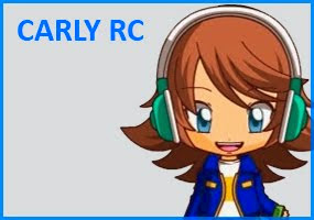 La web de Carlota R.C.