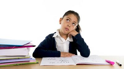 cara meningkatkan konsentrasi anak