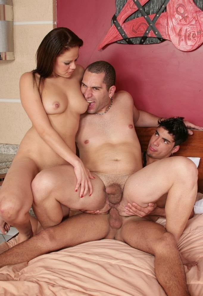 Порно фото старых бисексуалов