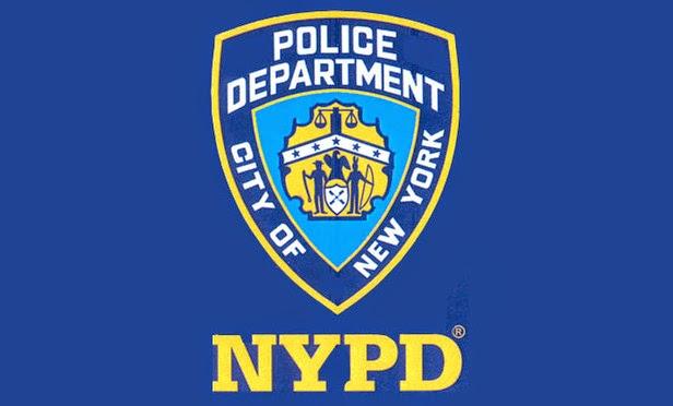NYPD - Jonah Engler