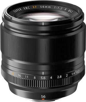 Fujinon 56mm f/1.2 XF Lens