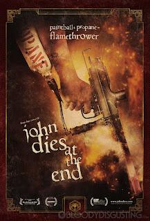 John Morre no Final Dublado 2014