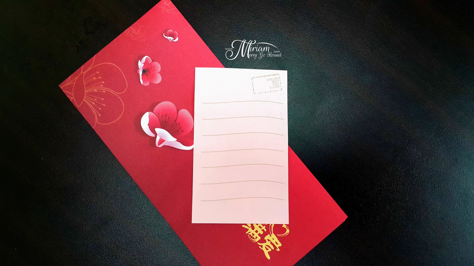 Julies Biscuits Cny Whats Your Love Letter Miriam Merrygoround