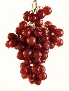 Manfaat Buah Bagi Kesehatan - Anggur