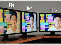 Mengenal Teknologi Layar IPS (In Plane Switching)