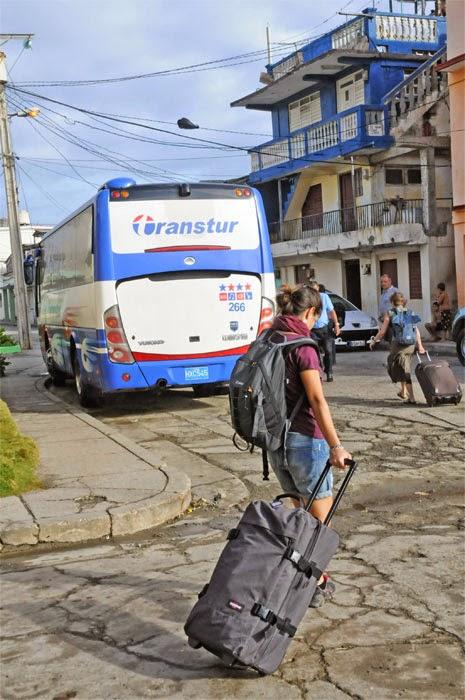 Los encantos de Baracoa, en Guantánamo,  atraen cada año a muchos turistas