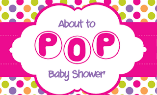 my ramblings about to pop baby shower part 5 games and prizes