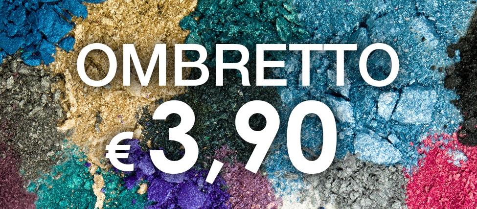 Wjcon - Ombretto a 3,90€